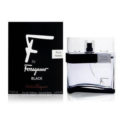 F Black eau de toilette 100 ml
