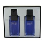Alfred Sung gift set
