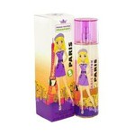 Paris Hilton Passport Paris eau de toilette 100 ml