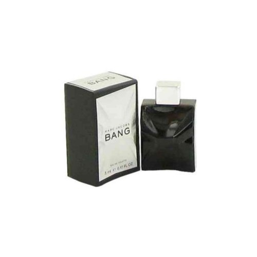 Marc Jacobs Bang eau de toilette mini 05 ml