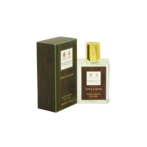 Citrus & Wood eau de toilette 50 ml