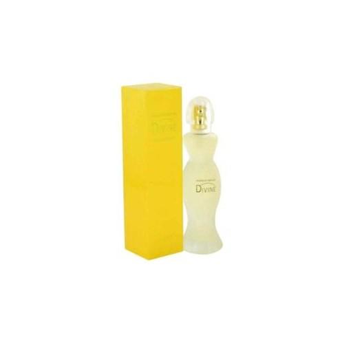 Divine eau de parfum 60 ml