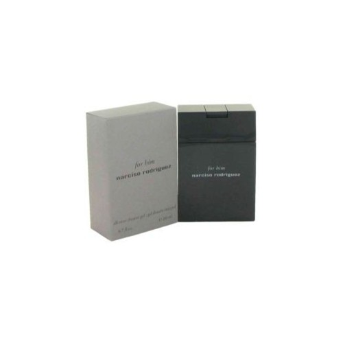 Narciso Rodriguez For Him Shower gel 200 ml