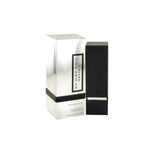 Burberry Sport Ice eau de toilette 75 ml