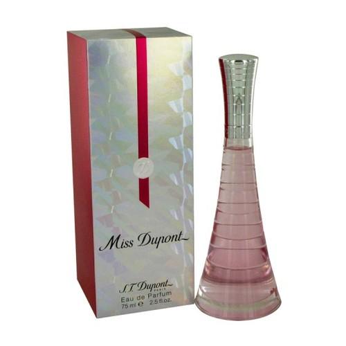 Miss Dupont eau de parfum 75 ml