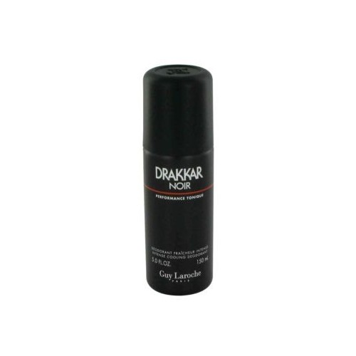Laroche Drakkar Noir deodorant 155 ml