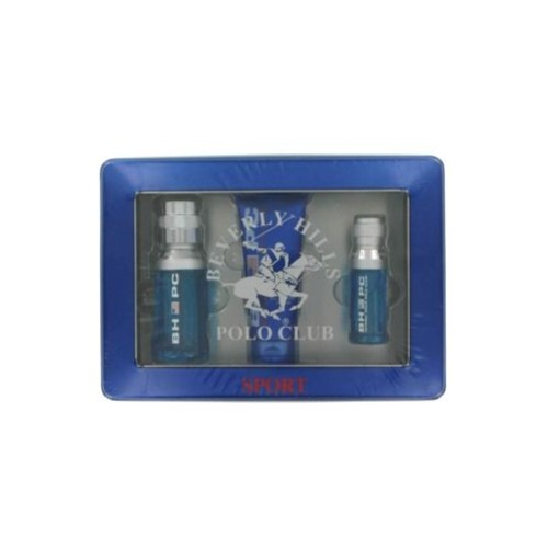Beverly Hills Polo Club Sport gift set