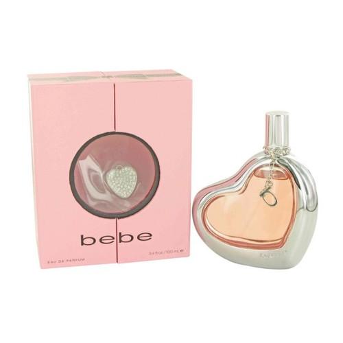 Bebe Sheer eau de parfum 50 ml