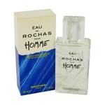 Rochas Eau De Rochas pour homme after shave 100 ml
