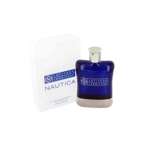 Nautica Latitude Longitude body lotion 200 ml