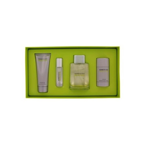 Kenneth Cole Reaction Men gift set