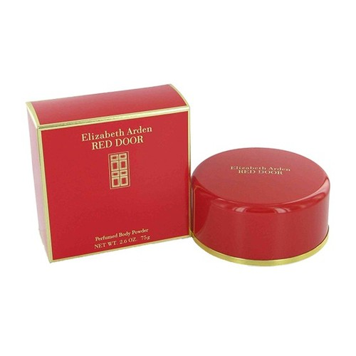 Elizabeth Arden Red Door body powder 80 ml
