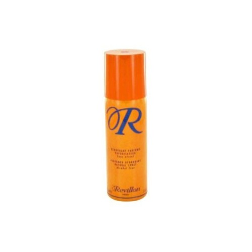 R De Revillon deodorant 150 ml
