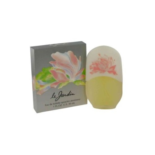 Health & Beauty Focus Le Jardin eau de toilette 30 ml