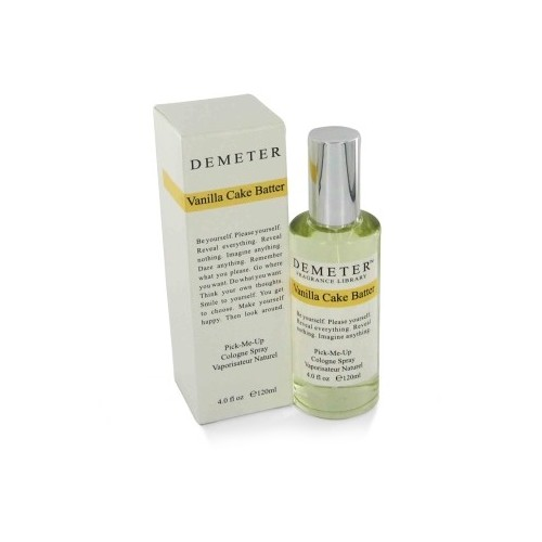 Demeter Vanilla Cake Batter cologne 30 ml
