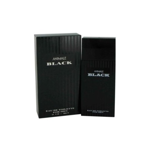 Animale Black eau de toilette 100 ml