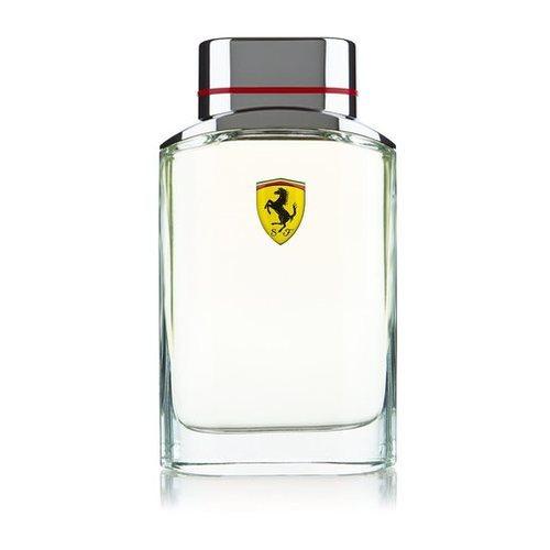 Ferrari Scuderia Eau de toilette 125 ml