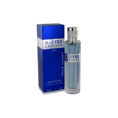 Ted Lapidus Blue Ted eau de toilette 100 ml