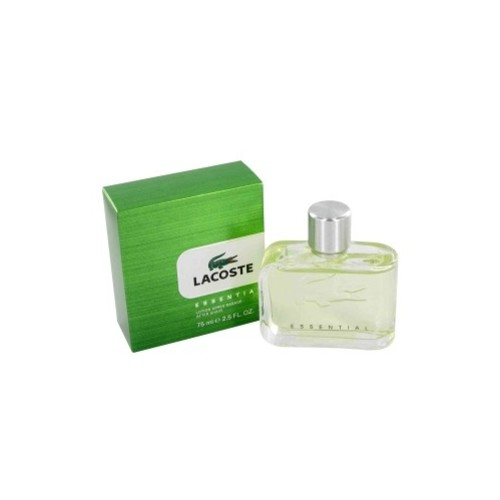 Lacoste Essential after shave 75 ml