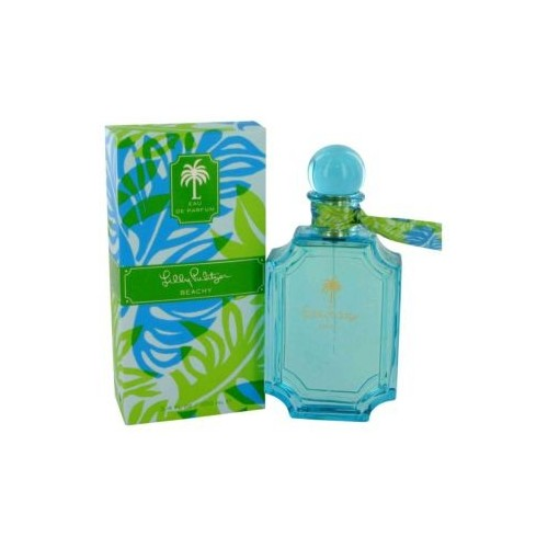 Lilly Pulitzer Beachy eau de parfum 100 ml