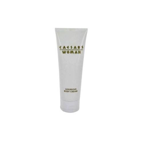 Caesars Woman body cream 100 ml
