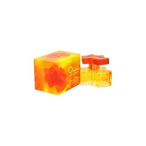 Oscar Soft Amber eau de toilette 60 ml