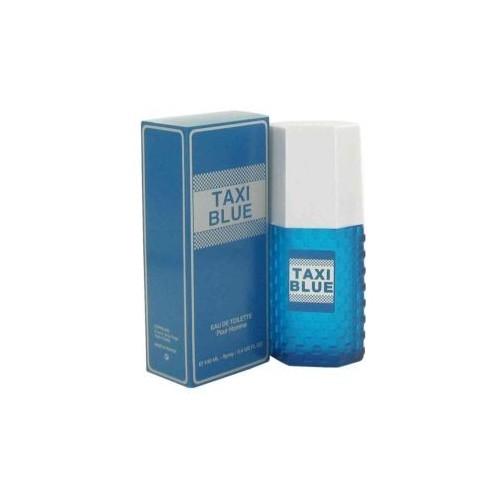 Cofinluxe Taxi Blue eau de toilette 100 ml