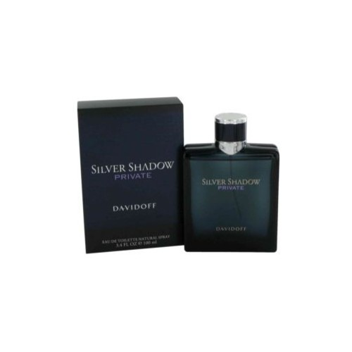 Davidoff Silver Shadow Private Eau de toilette 50 ml