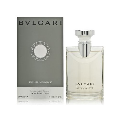 Bvlgari pour homme after shave 100 ml