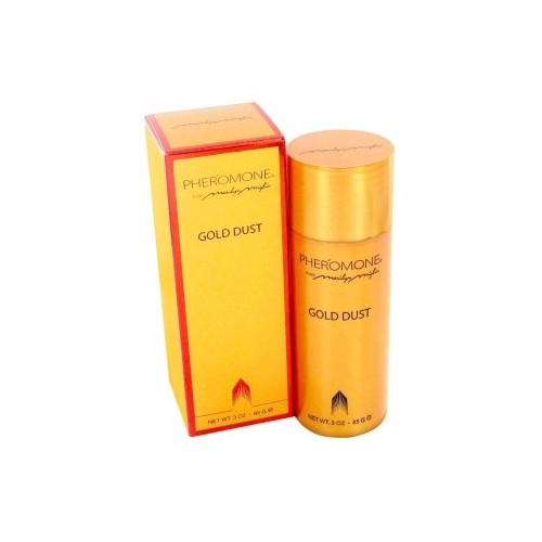 Pheromone Woman body powder 90 ml