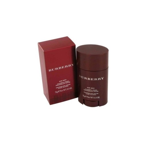 Burberry for men deodorant stick 75 ml