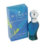 Wings Men eau de toilette mini 07 ml