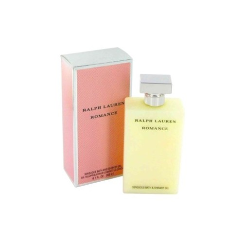 Ralph Lauren Romance bath & shower gel 200 ml