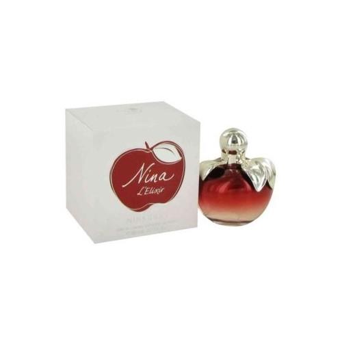 Nina L'elixir eau de parfum 50 ml
