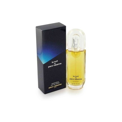 La Nuit eau de parfum 50 ml