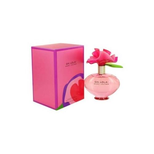 Marc Jacobs Oh Lola eau de parfum 100 ml