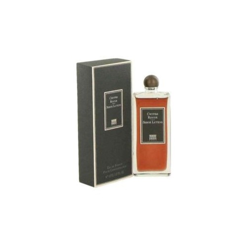 Chypre Rouge Eau de parfum 50 ml