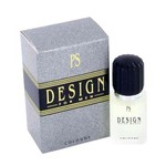 Design cologne mini 07 ml