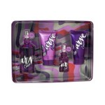 Liz Claiborne Curve Crush gift set