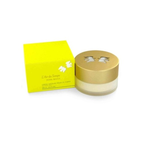 Nina Ricci L'air Du Temps body cream 200 ml