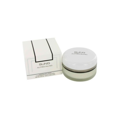Alfred Sung woman body cream 200 ml