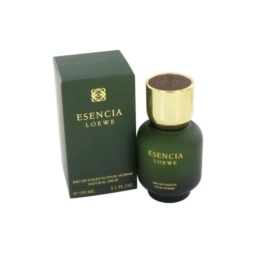 Loewe Esencia Homme After shave balm 100 ml
