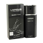 Ted Lapidus Black Extreme eau de toilette 100 ml
