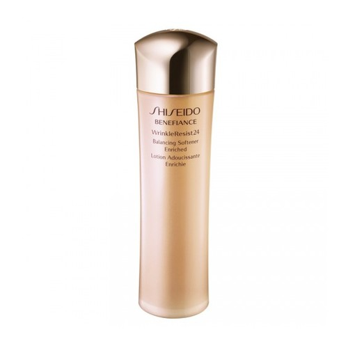 Shiseido Benefiance WrinkleResist24 Balancing Softener Enriched 150 ml