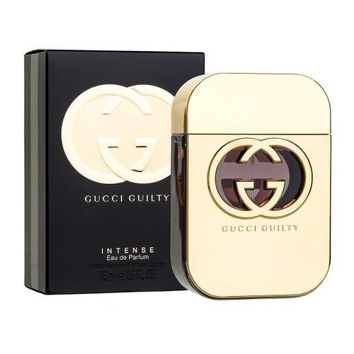 Gucci Guilty Intense Eau De Parfum 75 Ml Kopen Superwinkelnl