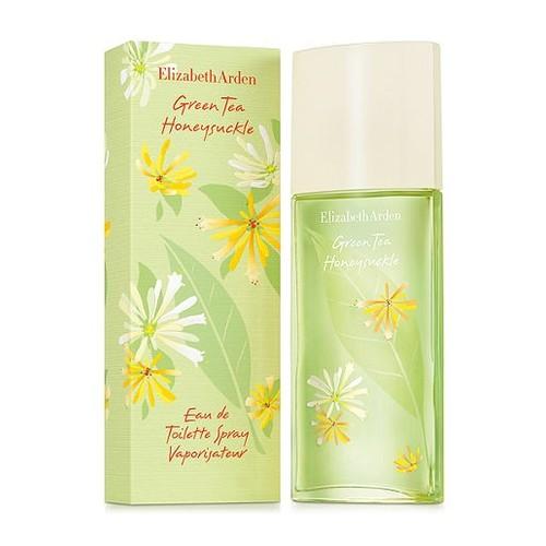 Elizabeth Arden Green Tea Honeysuckle eau de toilette 100 ml