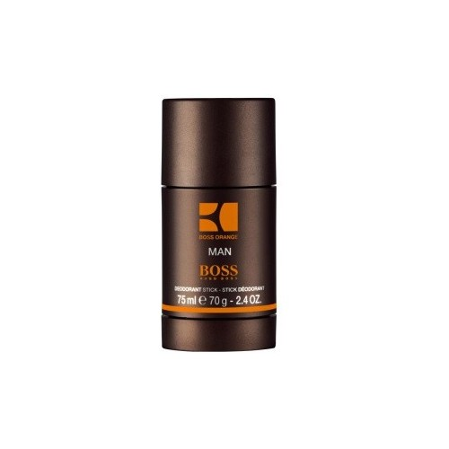 Hugo Boss Boss Orange Man Deodorant stick 75 ml