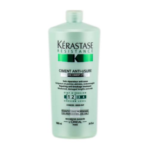 Kerastase Resistance Repairing Anti-breakage Cream 1.000 ml
