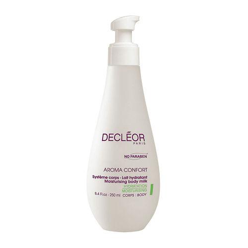 Afbeelding van Decleor Aroma Confort Moisturising Body Milk 250 ml