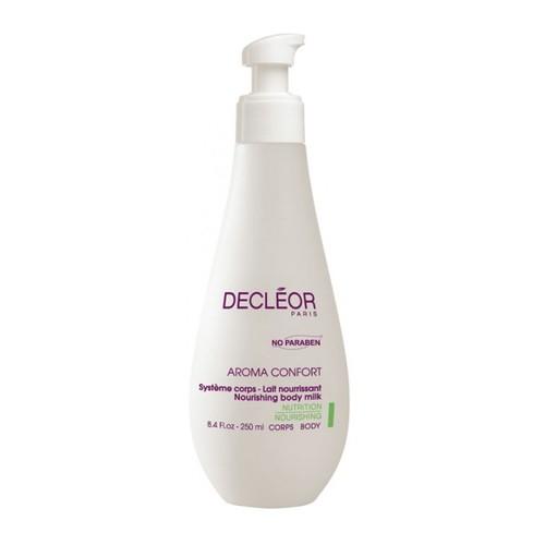 Afbeelding van Decleor Aroma Confort Nourishing Body Milk 250 ml